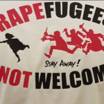 Germany: refugee rapes up by 90%