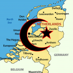 The islamization of The Netherlands – a case study