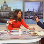 Piers Morgan learned in February that insults don't win arguments. So what happened?