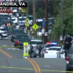 The left owns the Virginia shooting, but the left will not stop