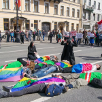 Dozens of gay men killed in Chechnya. This is Europe on Islam.