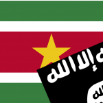 Islamic terrorists arrested for plotting attack against US embassy in Suriname