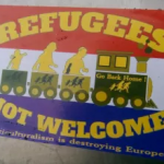 One small town: 1,3 million euro increase in welfare + free housing for migrants