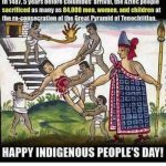 Why 'Indigenous Peoples' Day' Is Far Worse Than Columbus Day