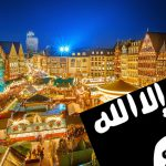Refugees arrested over terror plot aimed at German Christmas market
