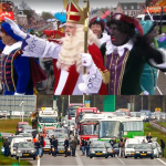 The Netherlands: Black Pete and the stand against cultural Marxism