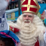 Netherlands: far left activist detained for threatening to murder the Dutch 'Santa Claus'