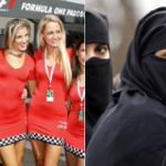 No more grid girls: Formula 1 bows to SJW's
