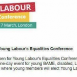 UK: straight white men barred from Young Labour event