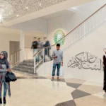 Netherlands: city of Rotterdam paid millions for islamic school's extravagant remodelling