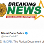 MSM suspiciously silent on anti-Trump activist shooting up golf resort in Miami
