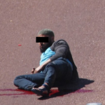 The Hague stabbing: three injured, Muslim attacker 'deranged' and 'known to police'