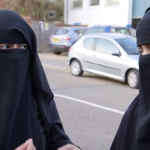Burqa banned in The Netherlands