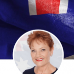 "Australia: Pauline Hanson slammed for asking Senate to acknowledge ""It's okay to be white"""