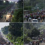 The cold, calculating left is using the people in the migrant caravan as pawns in a chess game