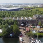 UN wanted to stop city of Amsterdam from clearing a squatting community