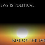 All news is political (update)