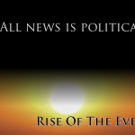 All news is political